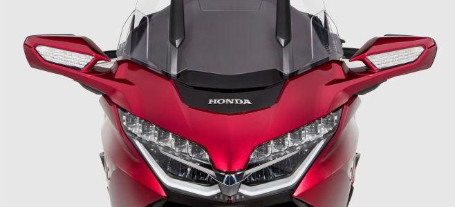Honda 1800 GoldWing 2018 - Le renouveau du Grand Tourisme