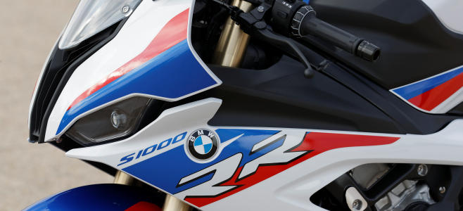BMW S 1000 RR 2019 - Furieuse !