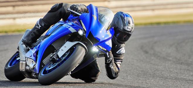 Yamaha 1000 YZF-R1 2020