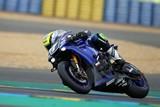 24h du Mans : Après 7h de course les Yamahas en tête