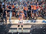 La domination totale de KTM sur le Dakar.