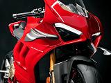 Ducati présente la Panigale V4 R, un missile de 221 chevaux.