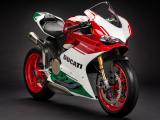 Ducati présente la Panigale 1299 R Final Edition.