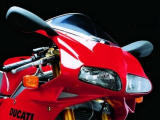 Ducati va faire revivre la 916 (MAJ).