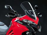 Ducati offre une légère évolution à la 950 Multistrada.