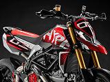 Vous avez une Ducat' ? Vous pouvez gagner une 950 Hypermotard livrée spéciale.