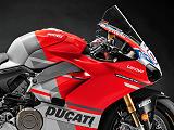 Les Panigale V4 S de la 'Race of Champions' seront vendues sur eBay.