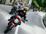 Profitez d'un week-end complet en Ducat' avec le Ducati Dream Tour.