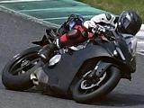 Ducati prépare activement sa future Panigale V4.