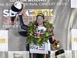 Sylvain Guintoli est champion du monde Superbike !