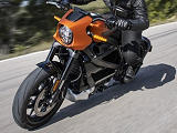 33 900 euros pour la Harley-Davidson LiveWire.