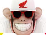 Honda Belgique lance le Monkey Tribe Tour.