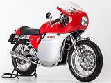Jawa présente la 350 OHC Special.