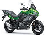 Kawasaki offre du GT à la 1000 Versys avec la version S.E.