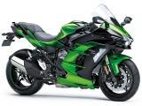 La Kawasaki 1000 H2 SX booste le sport-GT.