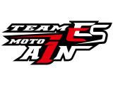 Fusion des équipes Moto Ain et E.C.S en Mondial d'Endurance.