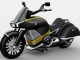 La Corée investit la moto électrique avec la marque NeuWai.