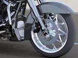 H-D Connect et Reflex RDRS - les technologies Harley-Davidson 2020.