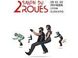 Le Salon du 2 Roues de Lyon c'est ce week-end !