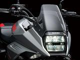 Suzuki Italie présente la série spéciale 1000 Katana Jindachi.