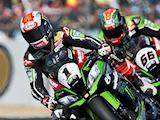 WSBK / Jerez - Le titre pour Jonathan Rea ?