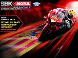 Le World Superbike arrive à Aragon.