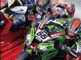 Retour à Laguna Seca pour le World Superbike.