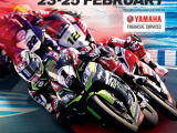 Début du World Superbike 2018 ce week-end en Australie.
