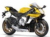 Yamaha présente la R1 60eme anniversaire.
