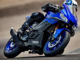 Yamaha présente une nouvelle R3 pour 2019.