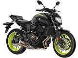 Yamaha rappelle ses MT-07, Tracer 700 et XSR 700.