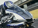 Ouverture des commandes pour la Yamaha R1M 2017.