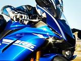 118 chevaux pour la nouvelle Yamaha R6.