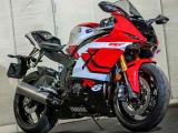 Une série spéciale de Yamaha 600 R6 20ème anniversaire ?