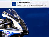 Yamaha Racing Experience 2018 - Pour découvrir véritablement sa R1-M.