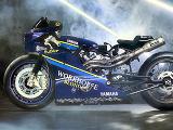 Yamaha XSR 700 Workhorse - Une Yard Built surréaliste pour les Sultans of Spirit.