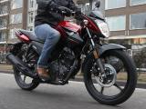 Yamaha présente sa nouvelle YS 125.