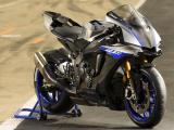 Les proprios de R1-M peuvent s'inscrire au Yamaha Racing Experience 2019.