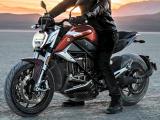 Zero Motorcycles muscle son offre avec la SR/F, et un peu plus.