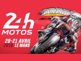 Moins de deux semaines avant les 24 heures du Mans.