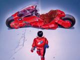 Akira - Le futur de la moto devait être aujourd'hui.