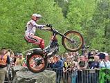 Le Championnat du Monde de Trial chez les Belges.