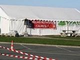 Sept relais Calmos! pour vous accompagner aux 24 heures du Mans.