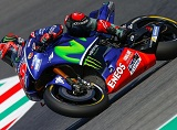 MotoGP / Catalogne - Viñales arrive en leader à domicile.