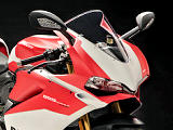 Ducati présente le Challenge 959 Panigale 2018.