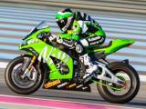 Kawasaki et L'Equipe s'associent pour un concours avec une moto à gagner.