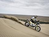 Dakar 2019 - Etape 6 : Quintanilla passe devant.