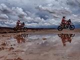 Dakar 2016 - Qui sera le nouveau numéro 1 ?