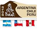 J-3 avant le départ du Dakar 2012 !