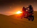 Dakar 2018 / Etape 3 - Sunderland reprend la main. Barreda sombre.